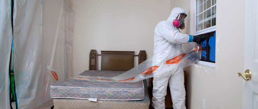 Aiken, SC biohazard cleaning