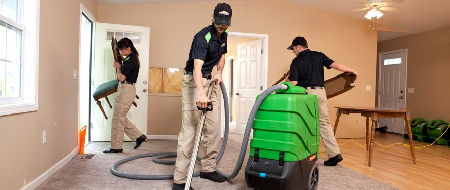 Aiken, SC cleaning services