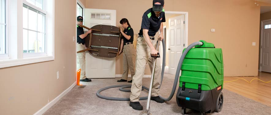 Aiken, SC residential restoration cleaning